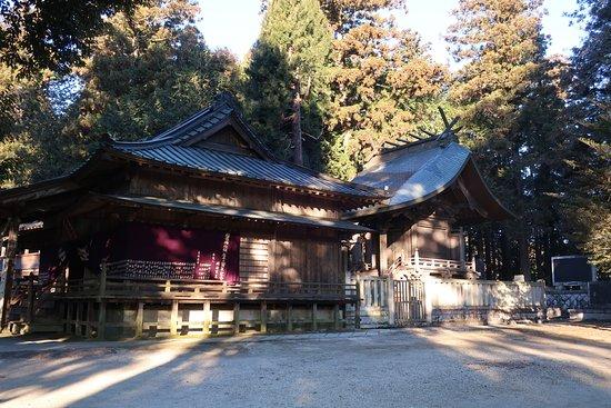 Inada Shrine
