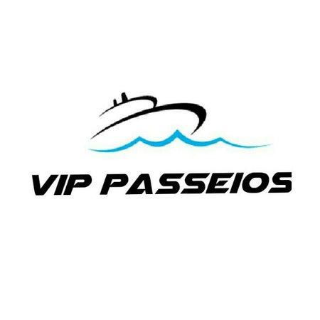 VIP Passeios de Lancha
