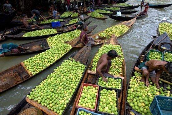 Guava Market