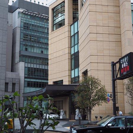 페닌슐라 도쿄 사진