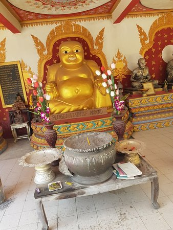 Bophut, Tailandia: 20180308_123818_large.jpg