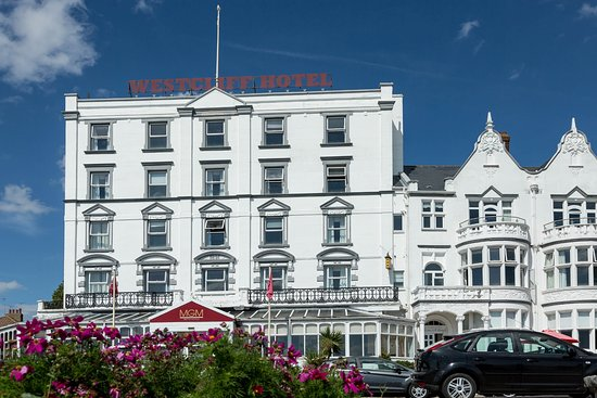 Muthu Westcliff Hotel