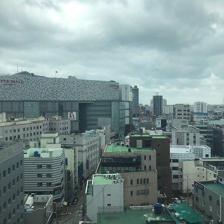Busan Tourist Hotel: photo0.jpg