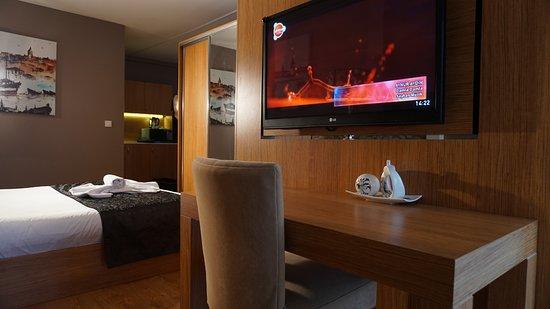 ISTANBULINN Hotel Photo