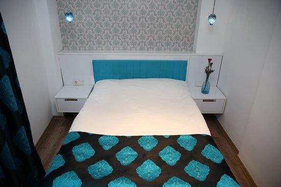 Minel Hotel: Standart Room