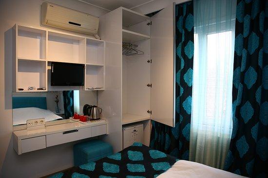 Minel Otel: Standart Room
