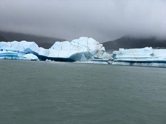 Glaciar Viedma: Glacier Viedma