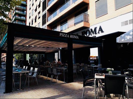 Pizza Roma Valencia Fotos Numero De Telefono Y Restaurante