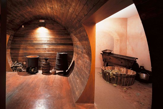 Museum of Traditional Balsamic Vinegar of Modena - Spilamberto