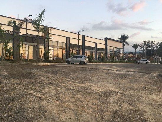 Fusagasuga, Colombia: Atardecer en
