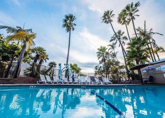 Laguna beach lodge updated 2018 motel reviews price for Laguna beach house prices