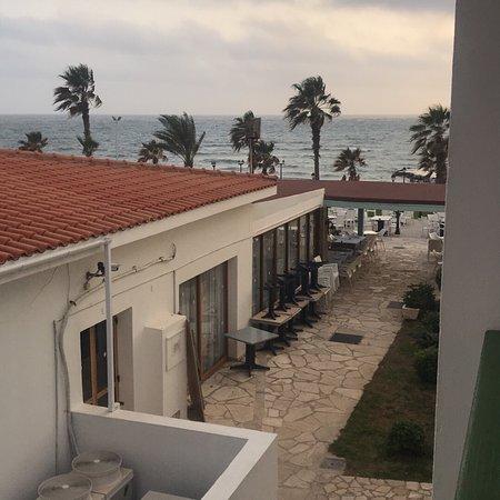 克法洛斯海灘旅遊村飯店張圖片
