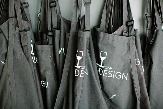 Wine and Design: Get Your Art Buzz On!