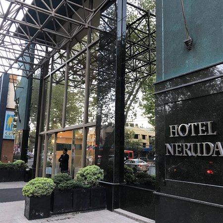 Hotel Neruda: photo0.jpg