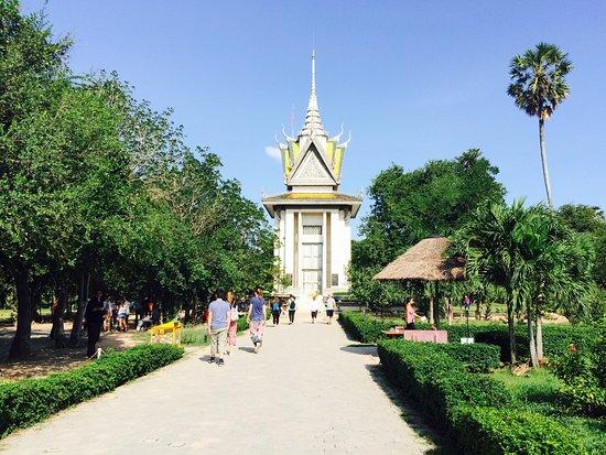 I am Cambodia Taxi