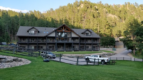 K Bar S Lodge Bild