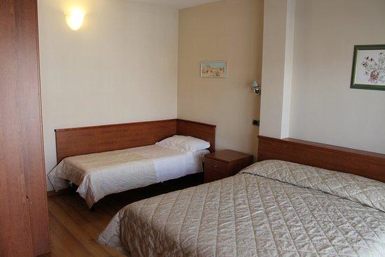 Hotel Rubicone Foto