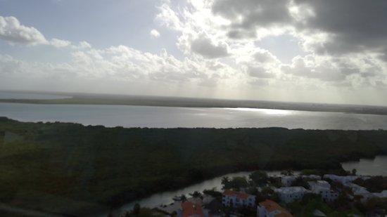 Torre Escénica: Hermosa vista