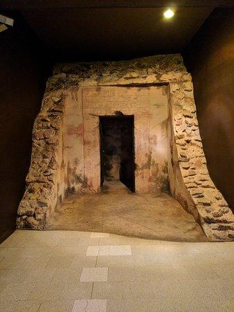 Rosicrucian Egyptian Museum: MVIMG_20180304_121720_large.jpg