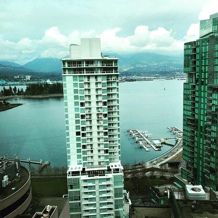 Vancouver Marriott Pinnacle Downtown Hotel: photo1.jpg