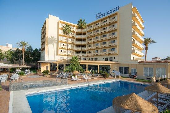 Royal costa hotel now 78 was 8 4 updated 2018 for Hotel luxury costa del sol torremolinos