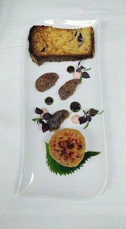 Montigny-sur-Loing, Frankrike: Restaurant Le Div'20