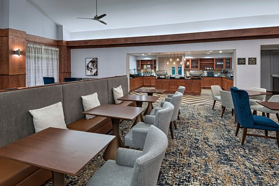 Foto Homewood Suites by Hilton College Station