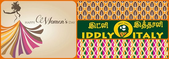 """Without """"You"""" we would cease to exist. Happy Women's Day. Iddly Italy urges all to respect Women"""