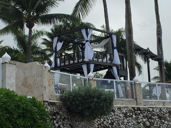 The Residence Suites at Lifestyle Holidays Vacation Resort: VIP Beach beds
