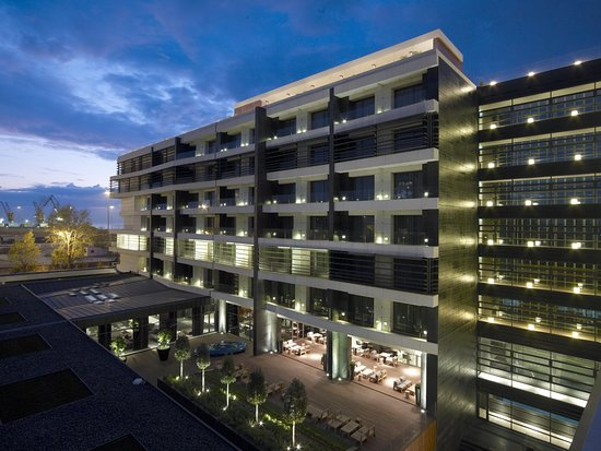 Weekend In Salonica Review Of The Met Hotel Thessaloniki Greece - The-met-hotel-in-thessaloniki-greece-is-for-the-elite