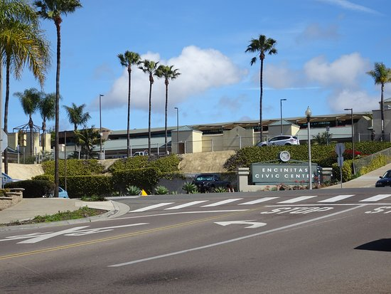 Encinitas City Hall