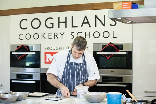 Coghlans Cookery School