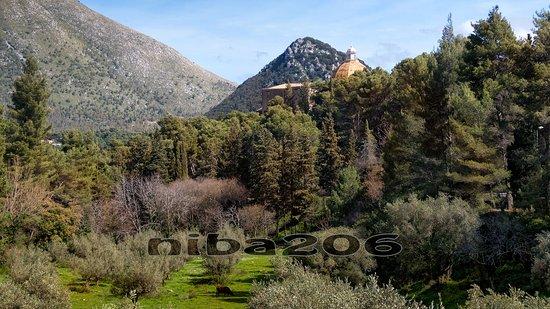 San Martino delle Scale - Panorama #2