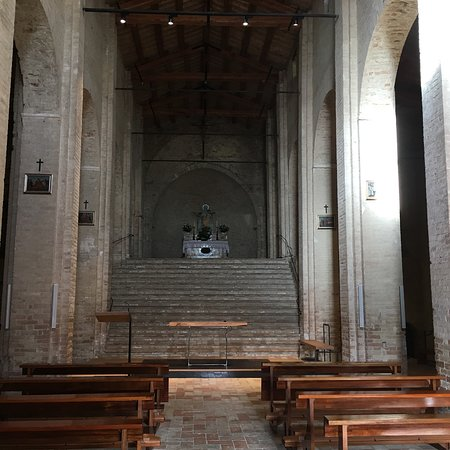 Abbazia Di San Firmano : photo1.jpg