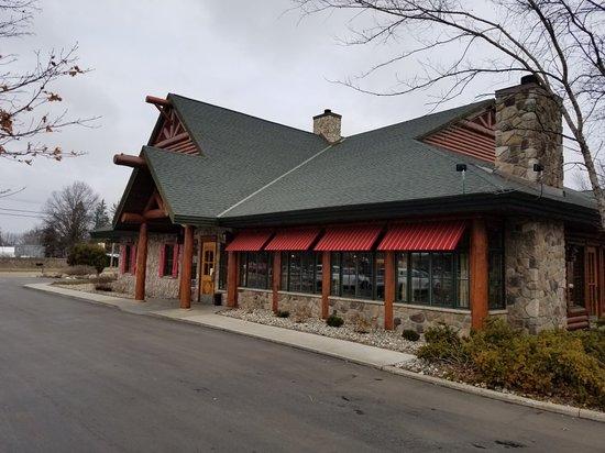 Brownstown Township, MI: Big Bear Lodge LLC