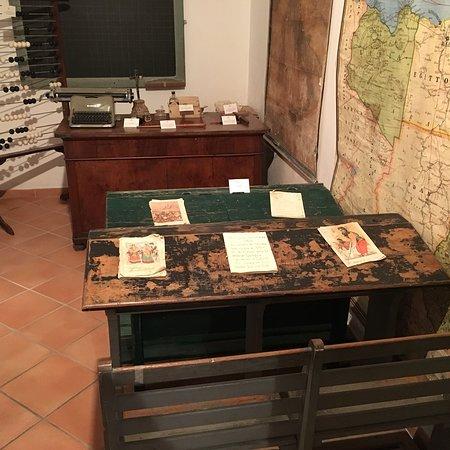 Museo d'Arti e Mestieri Antichi