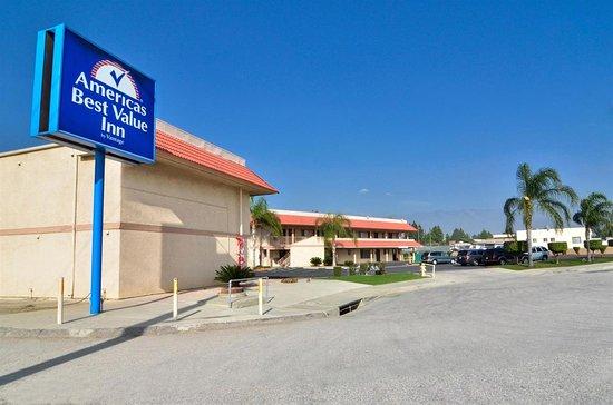 Calimesa, CA: Front Exterior