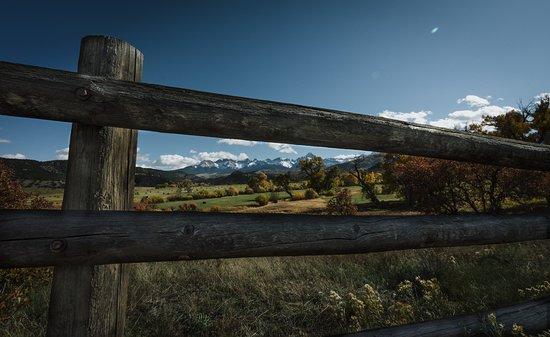 Mountain Village, CO: Mt. Wilson