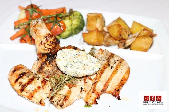 imagen Club Restaurant Bellavista en Alcúdia