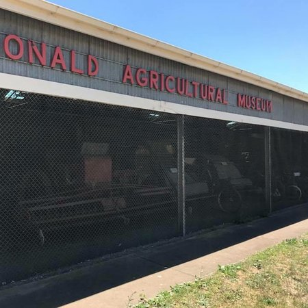 Donald Agricultural Museum
