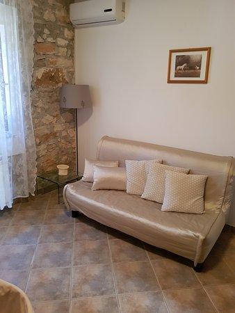 Loborika, Croácia: Apartman prizemlje - 2 osobe