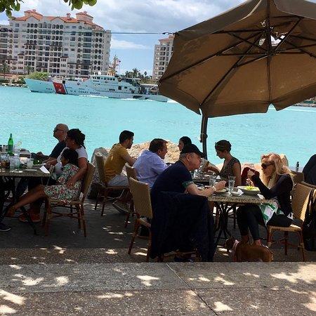 Photo1 Jpg Picture Of Smith Wollensky Miami Beach Tripadvisor