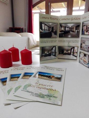 Buonabitacolo, Italie : Le nostre brochures