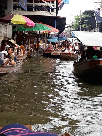 Bangkok Best Travel - Private Day Tours: 20180212_082244_large.jpg