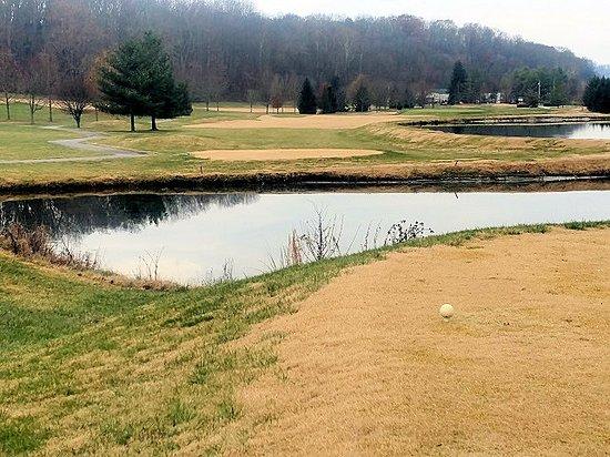 Old Capital Golf Club