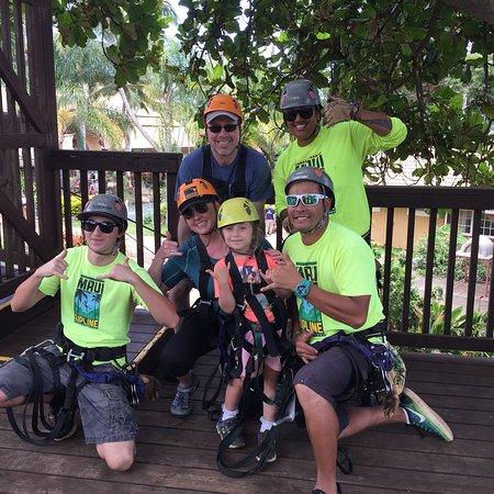 Maui Zipline Company : photo3.jpg