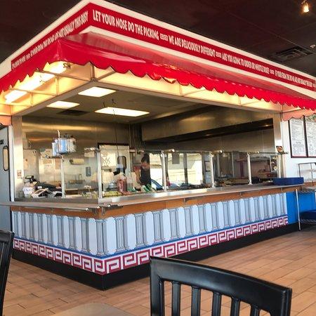 Fast Food Restaurants Fort Smith Arkansas