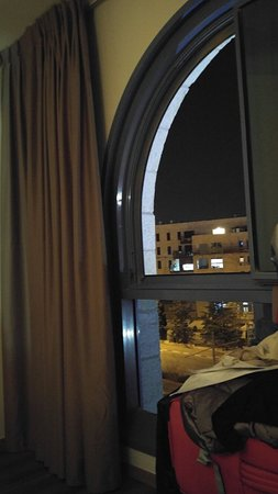 Leonardo Hotel Jerusalem: 0307182254_large.jpg