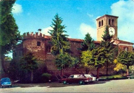 Castello dei Gonzaga di Ostiano