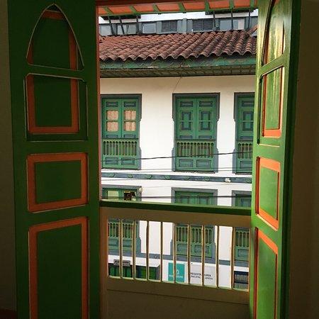Casa Colonial Hostal Photo